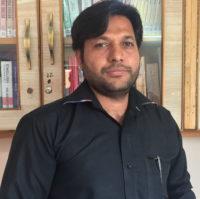 Munawar Fareed Yasir